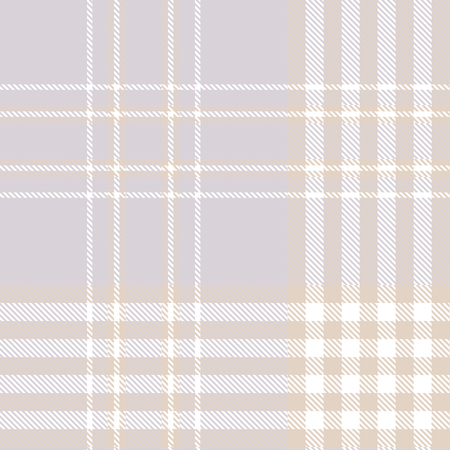 Plaid check pattern. Seamless fabric texture. Stock Vector - 121998735