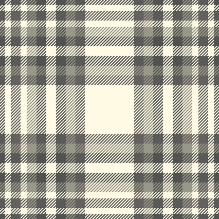 Plaid check pattern. Seamless fabric texture. Stock Vector - 121998678