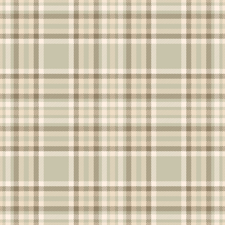 Plaid check pattern. Seamless checkered fabric texture. Reklamní fotografie - 122855146