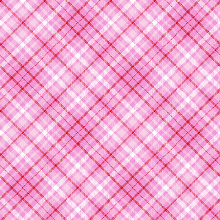 Plaid check pattern. Seamless checkered fabric texture. Reklamní fotografie - 122855149
