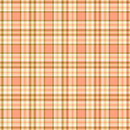 Plaid check pattern. Seamless checkered fabric texture. Reklamní fotografie - 122855150