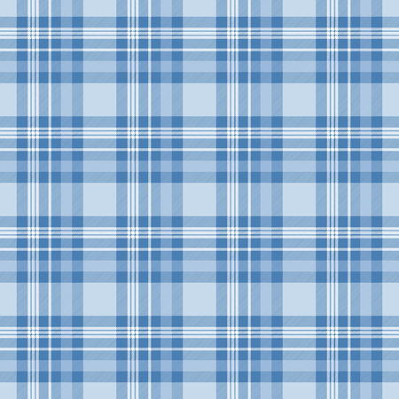 Plaid check pattern. Seamless checkered fabric texture. Reklamní fotografie - 122855161