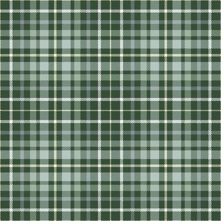 Plaid check pattern. Seamless checkered fabric texture. Stok Fotoğraf - 122855007