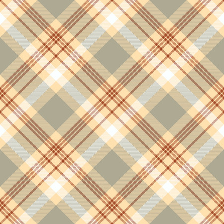 Plaid check pattern. Seamless checkered fabric texture. Reklamní fotografie - 122855055