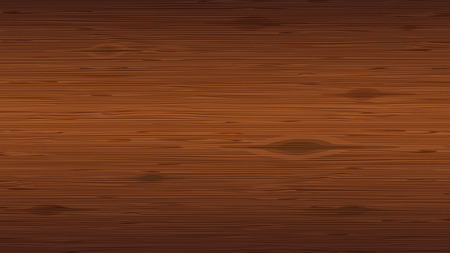 Dark brown wood texture background.