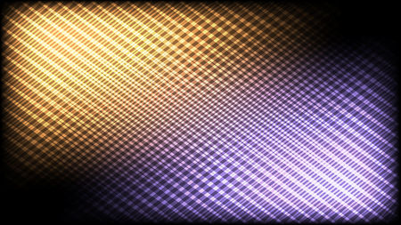 Abstract pattern of crossing lines. 16:9 HD aspect ratio.  イラスト・ベクター素材