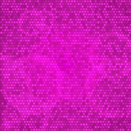 Abstract pink background. Vector illustration for your artwork. Illustration
