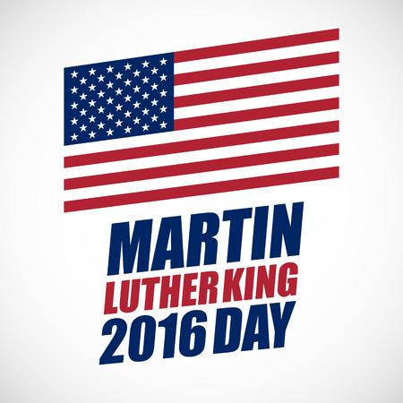 martin: Martin Luther King Day vector design for national holiday. Vector illustration for your artwork. Illustration