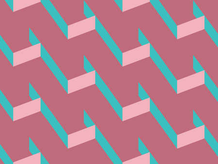 Seamless summer pattern. Bright colors.
