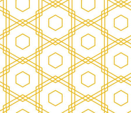 Simple calm colors of a seamless pattern.