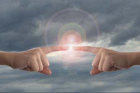 人間のエネルギー