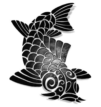 Chinese carp