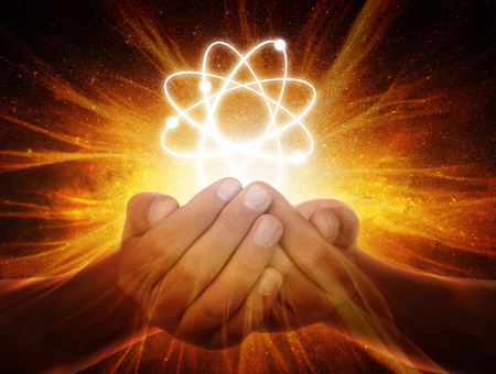 Mani nell'universo