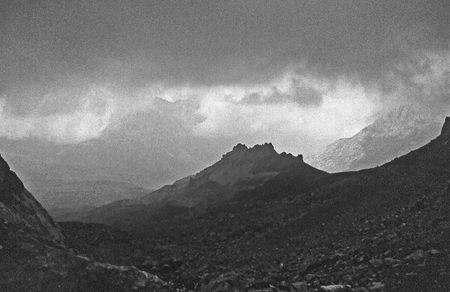 picos: Picos de Eutropa (Asturias, Spain) Stock Photo