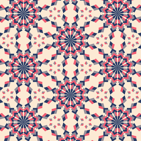 Graphic Pattern Vector with EPS Format File