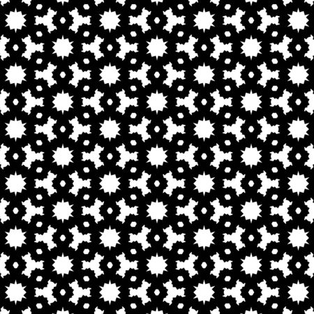 Graphic geometric pattern vector design