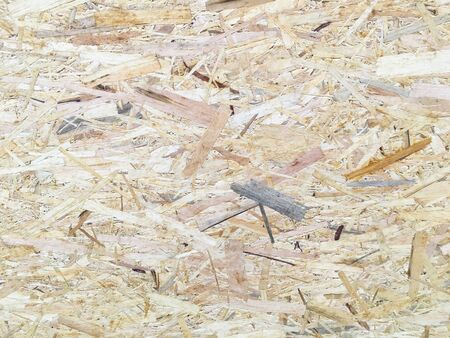 Pressed plywood wood texture. Wooden background for design