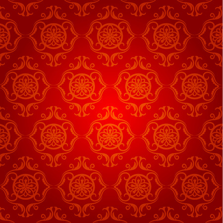year greetings: Abstract Chinese New Year Background Vector Design