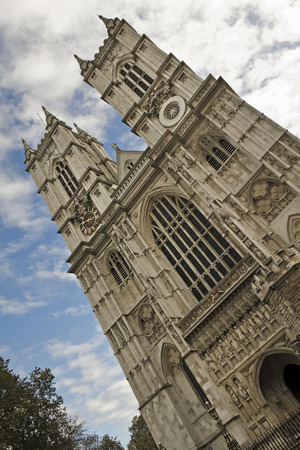 coronation: Westminster Abbey is the traditional coronation and burial site for English monarchs.