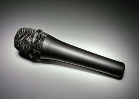 amplification: Microphone