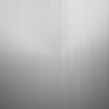brushed steel: Sheet metal texture Abstract background