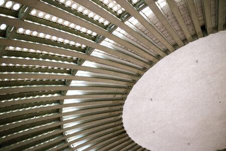 arquitectura abstracta: Fondo de arquitectura abstracta Foto de archivo
