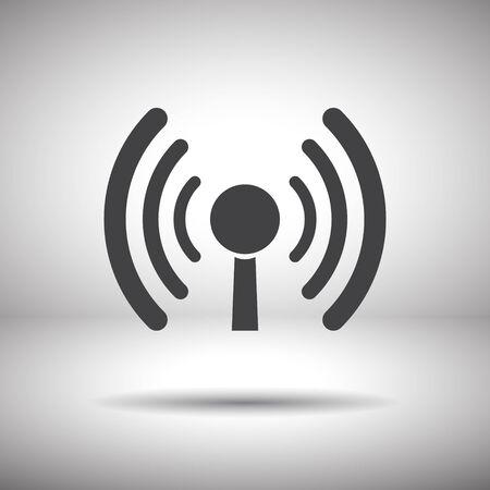wifi vector icon Vector