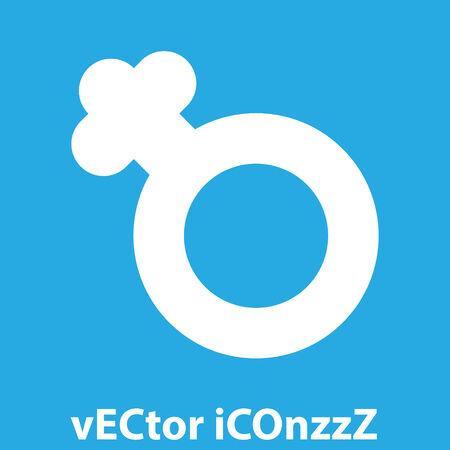 gender symbol: genere femminile simbolo icona vettore