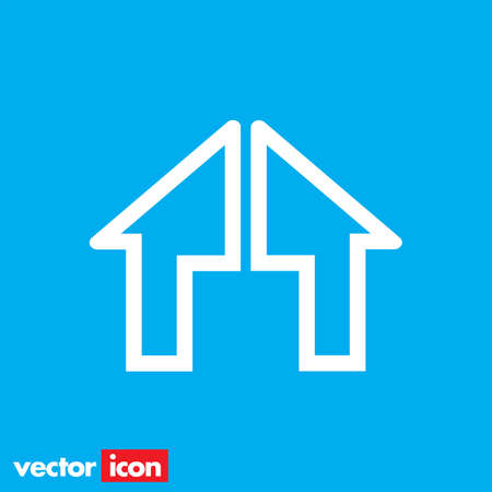 home icon: Home icon Illustration
