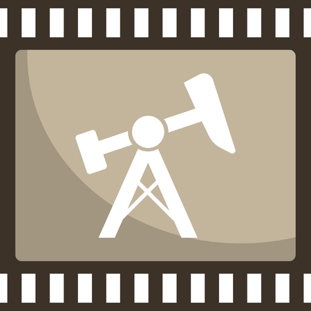 jack: oil pump jack icon