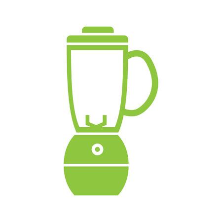 juicer: blender vector icon