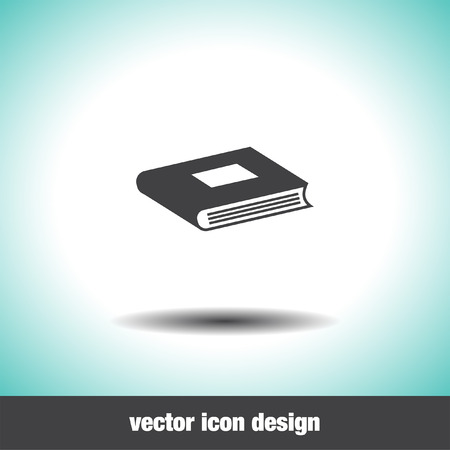 publishes: book vector icon