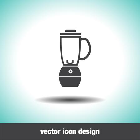 licuadora: vector icon licuadora