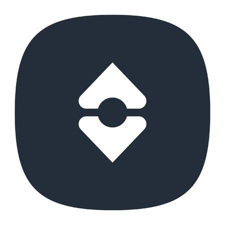 sort vector icon