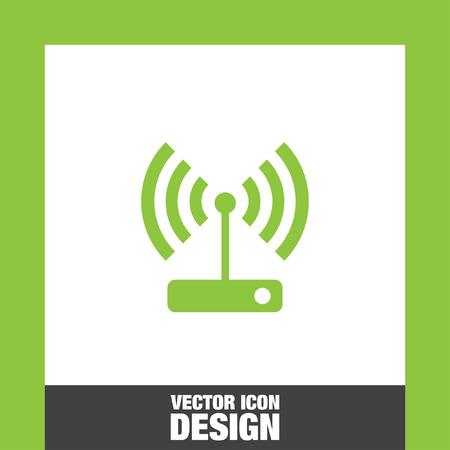 fi: wi fi vector icon