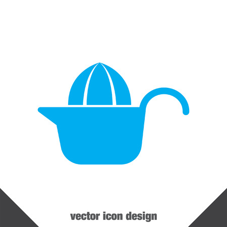 citrus: citruspers vector icon
