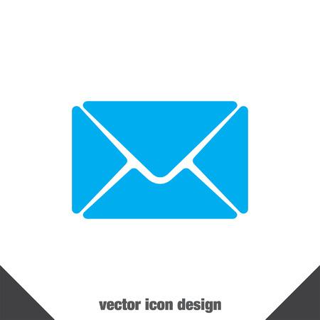 envelope icon: mail vector icon