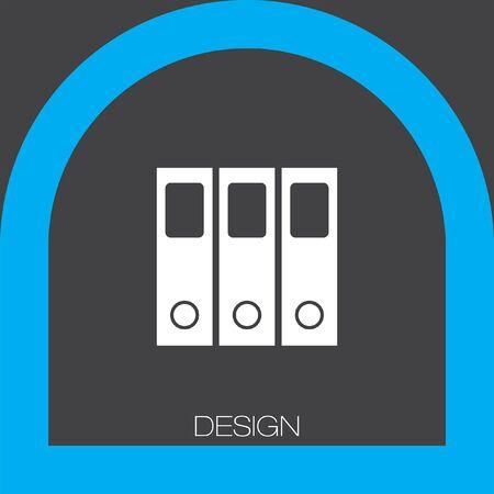 folder icon: office folder icon