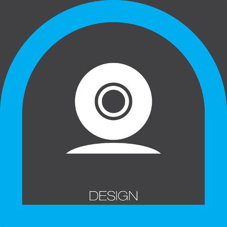 cam: web cam icon