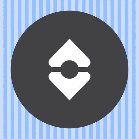 ソート: sort vector icon
