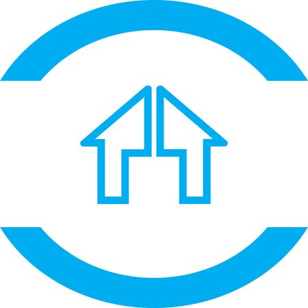 home icon: Home icon vector