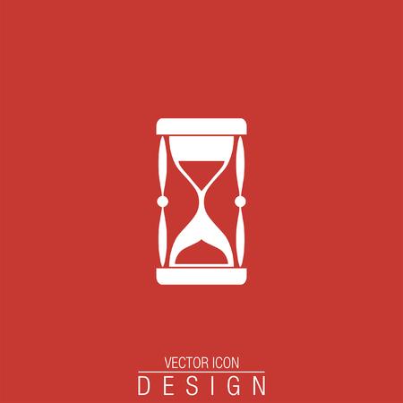sand clock:
