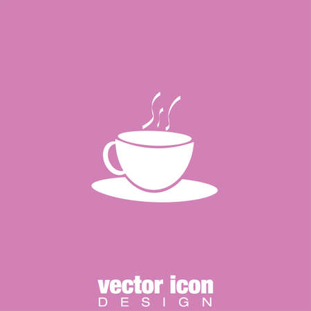 coffee cup vector: