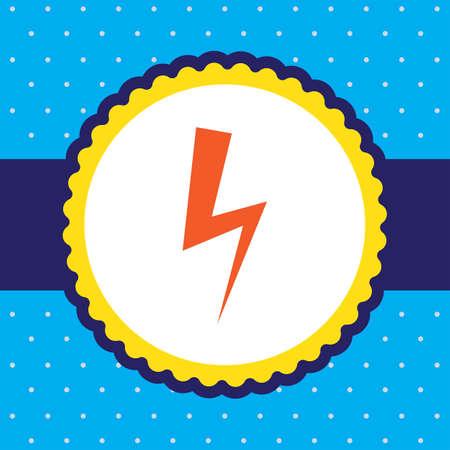 bolt: bolt vector icon