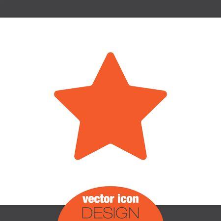 star: star vector icon
