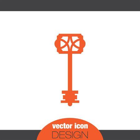 unlocking: key icon