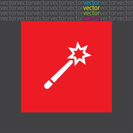 miraculous: magic wand icon