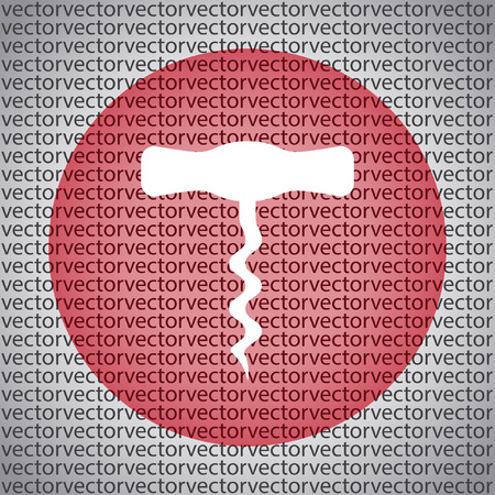 corkscrew: corkscrew icon