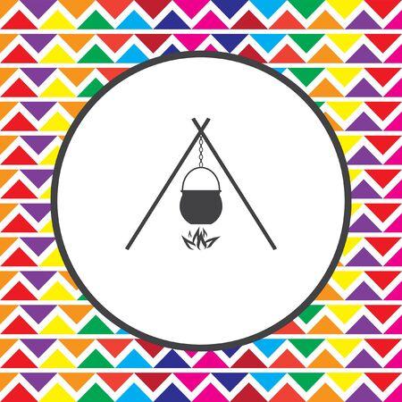 caldron: cauldron icon