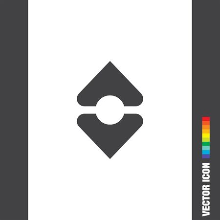 sort: sort vector icon